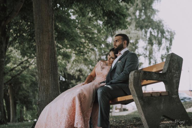 Mariage Hinde & Birkan