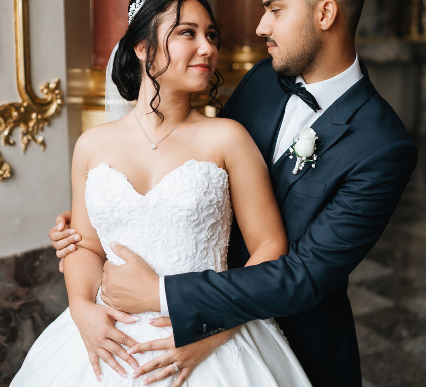 Mariage de Mélissa & Hugo